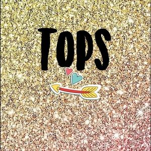Tops - Tops, t's,sweaters and more